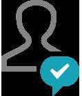 Optimise Customer Communication icon